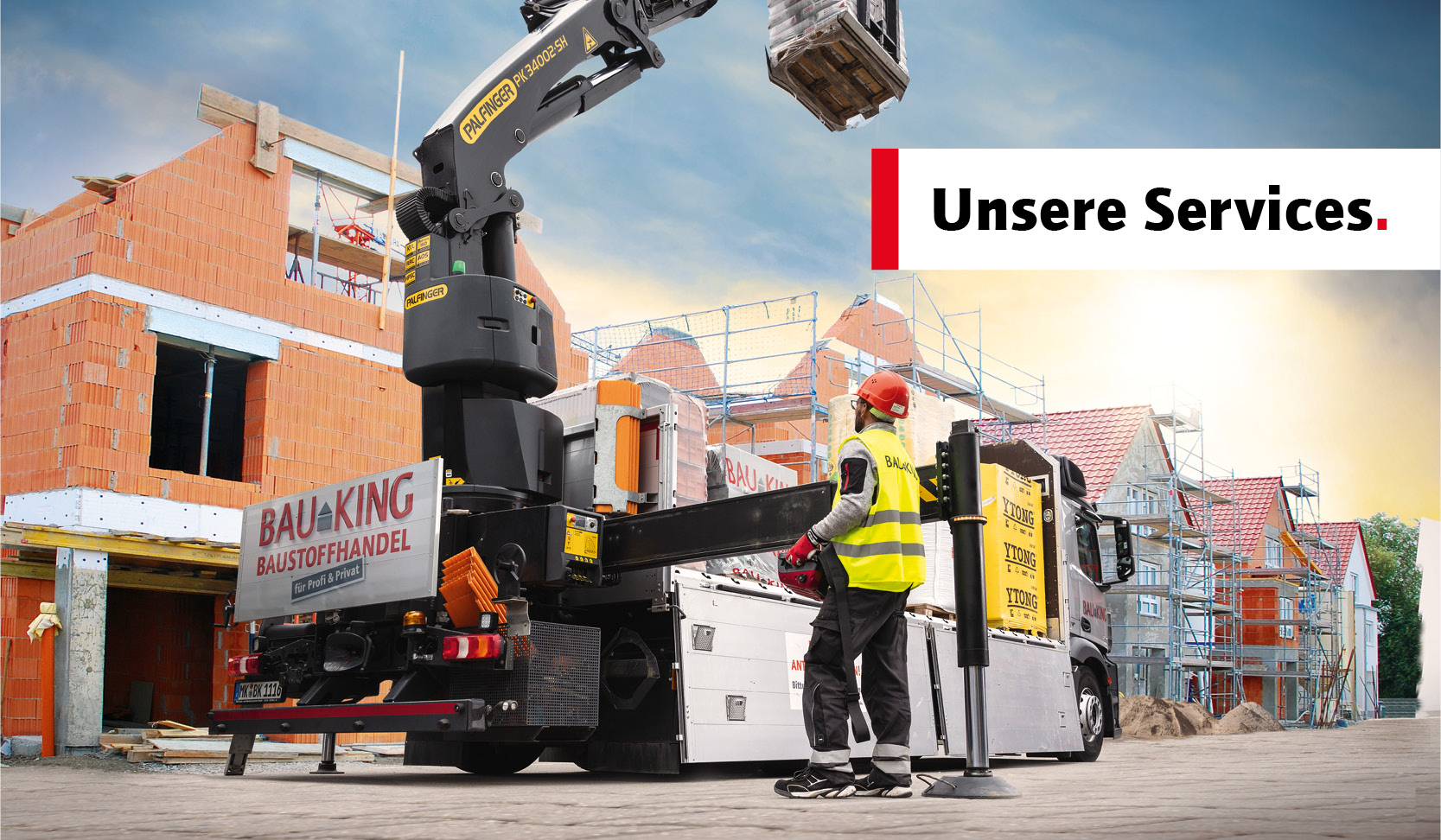 Unsere Services